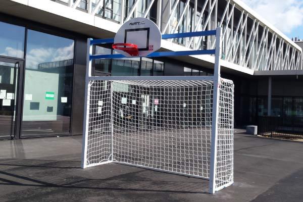 combine Hand Basket