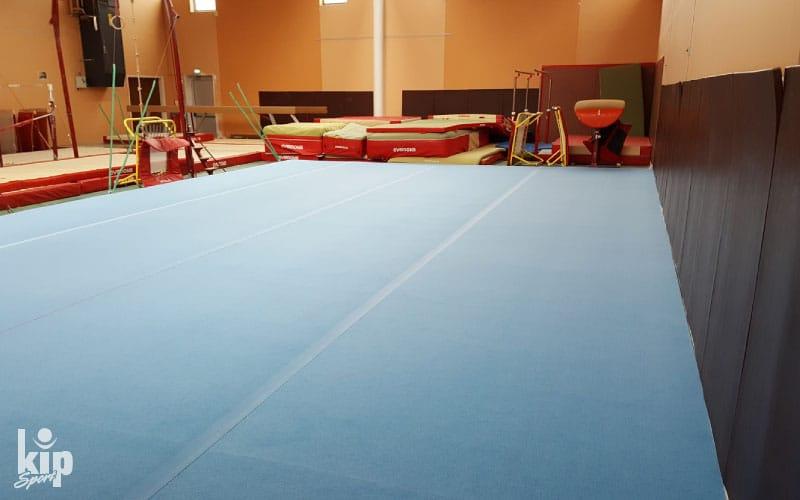 Praticable de Gymnastique – Complexe Sportif Roger Grosmaire